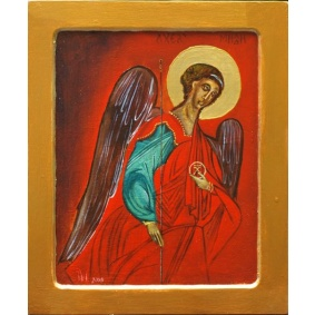 Icon- St. Michael the Archangel