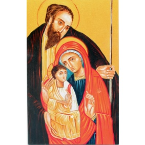 Icon - Holy Family