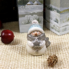 Snowman - decoration